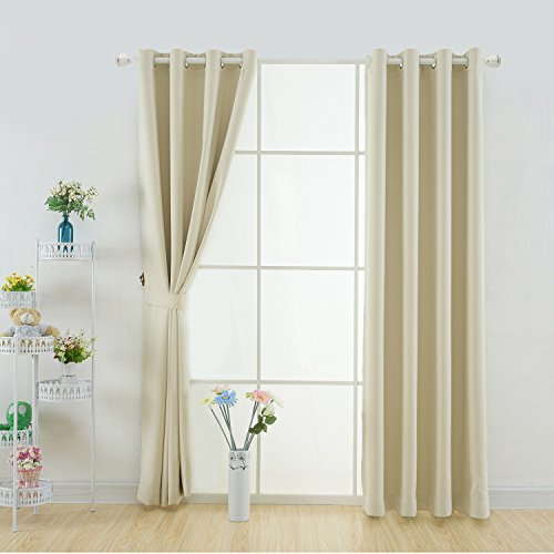yoja soundproof curtain - Best Soundproof Curtains