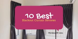 Best Blackout Curtain Reviews