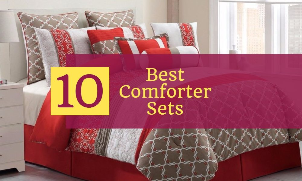 The Best Comforter Sets Review