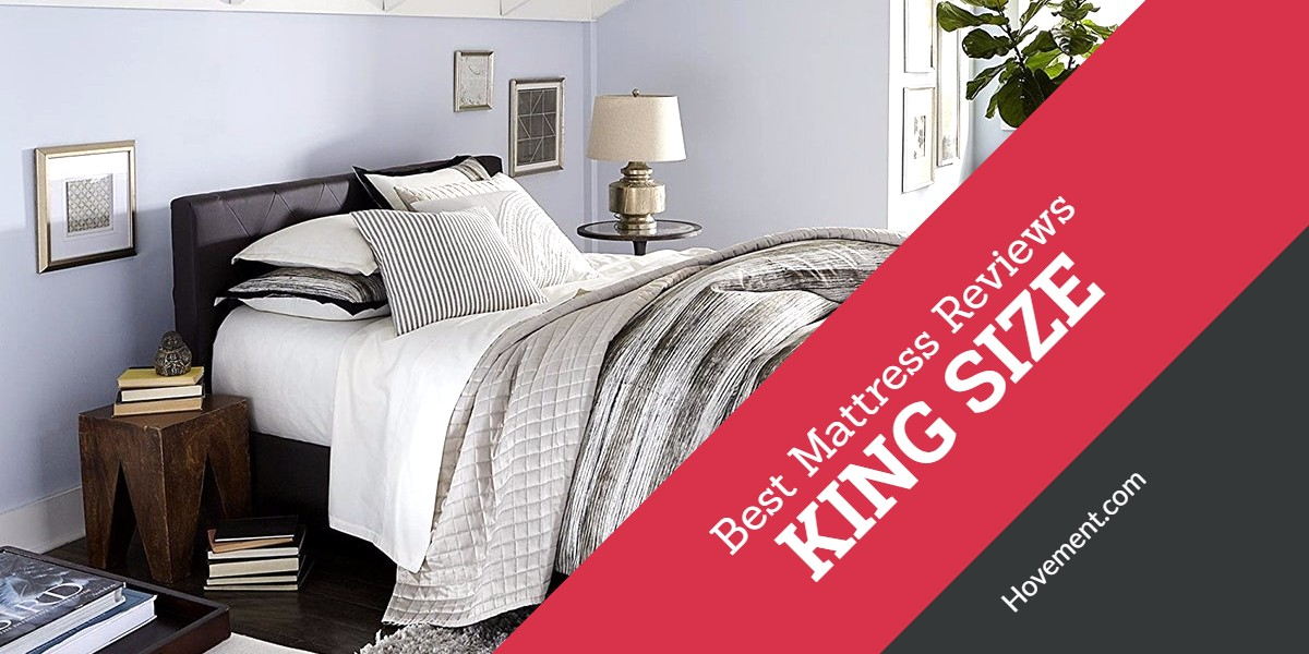 10 best king size mattress reviews hovementcom - Best King Mattress