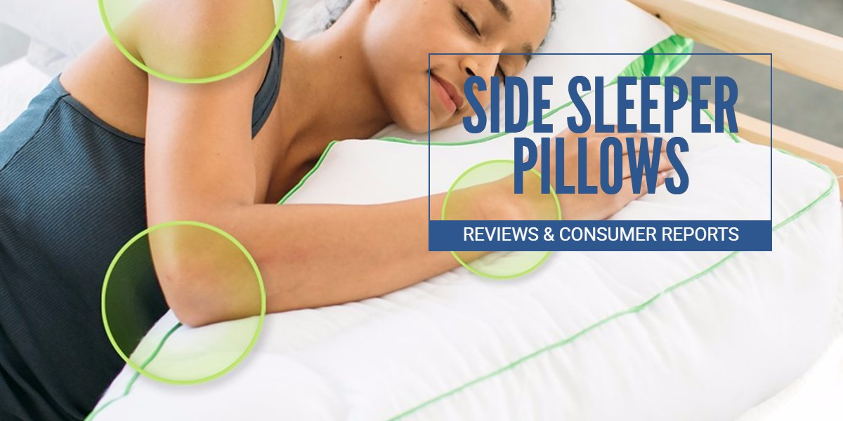 Best Side Sleeper Pillows 2020 Reviews And Consumer Reports