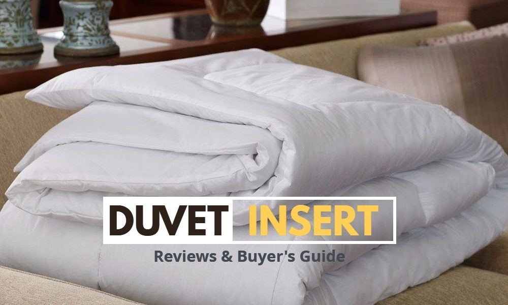 Best Duvet Inserts: Top 7