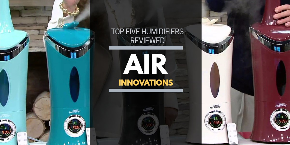 Air Innovations Humidifier Reviews