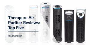 Therapure Air Purifier Reviews (Refresh The Air)