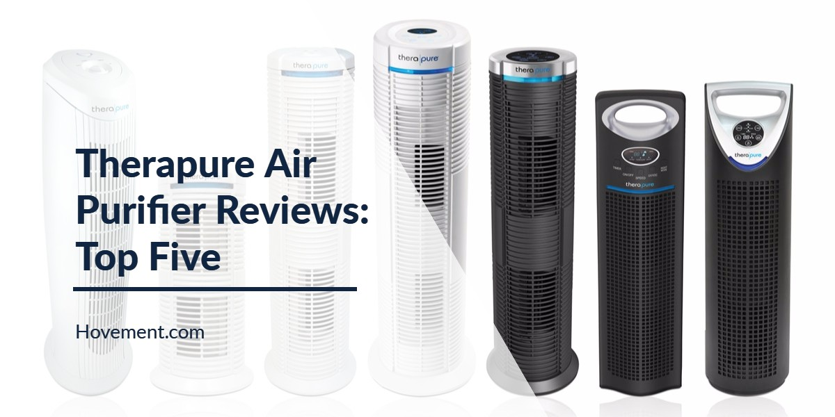Therapure Air Purifier Reviews