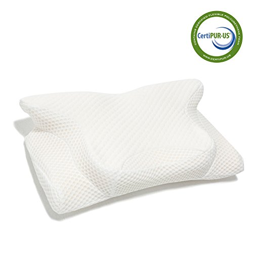 Best Side Sleeper Pillows 2018 Reviews And Consumer