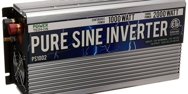5 Reasons You Should Buy a Pure Sine Wave Inverter