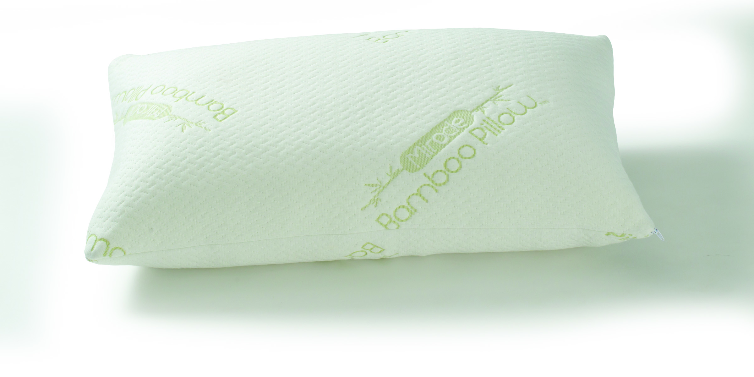 Miracle Bamboo Pillow Review Is It Worth Buying