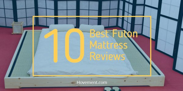 The Best Futon Mattress Reviews – Western and Japanese Futon