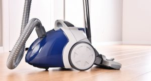 best bagged canister vacuum cleaners