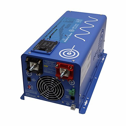 AIMS Power 3000 Watt Sine Wave Inverter