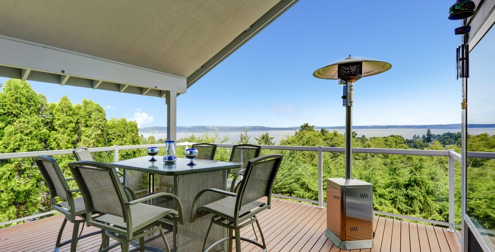 Best Patio Heater Reviews
