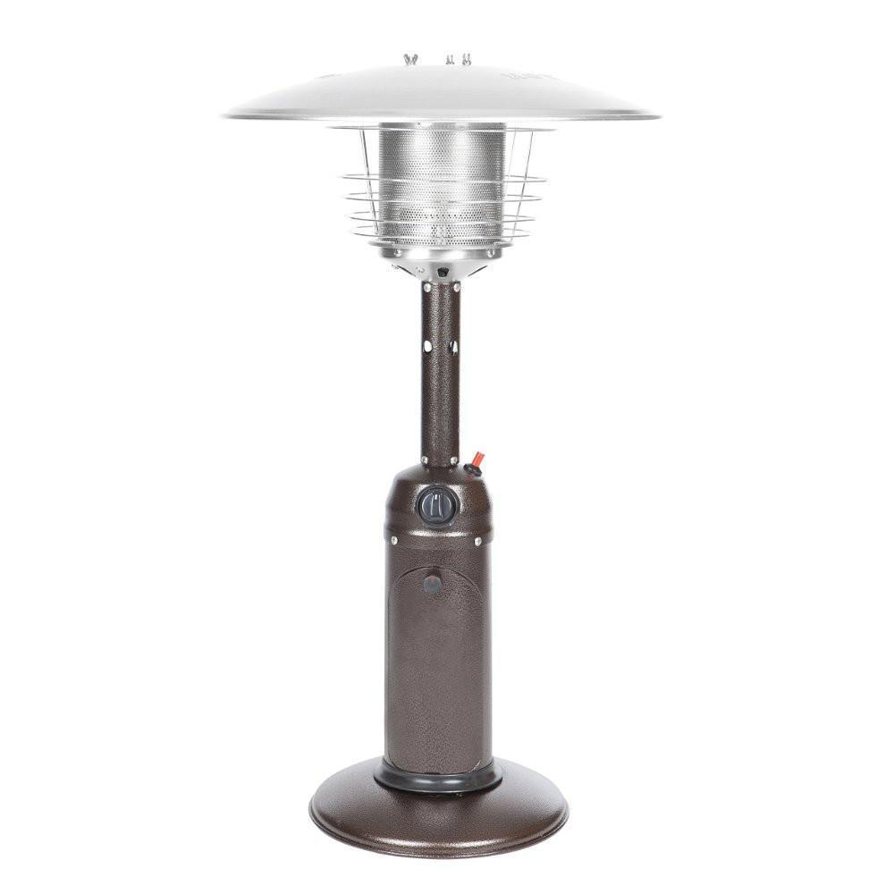 Fire Sense Hammer Bronze Patio Heater