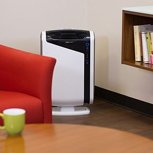 AeraMax Air Purifier for Mold and Mildew