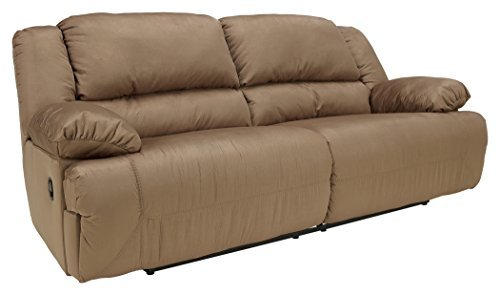 Ashley Furniture Manual Reclining Sofa