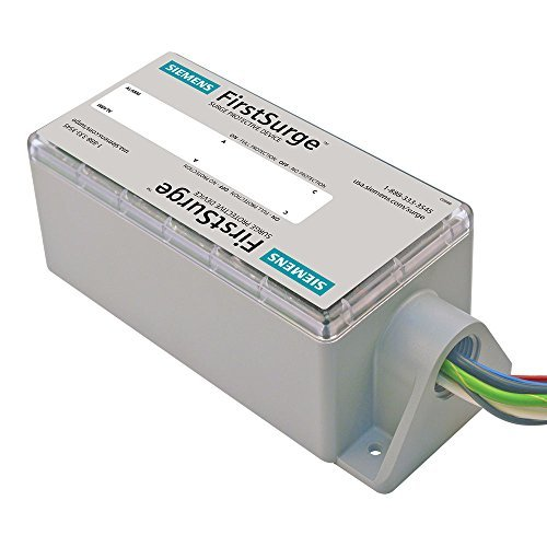 Siemens FS140 Whole House Surge Protector