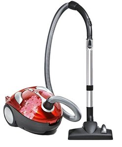 Dirt Devil Tattoo Vacuum Cleaner