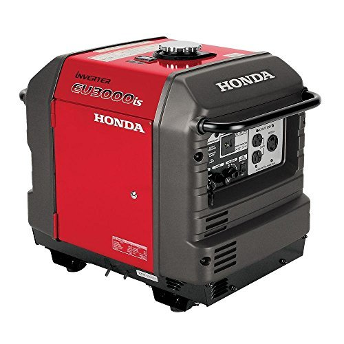 Honda EU3000IS1A 3000Watt
