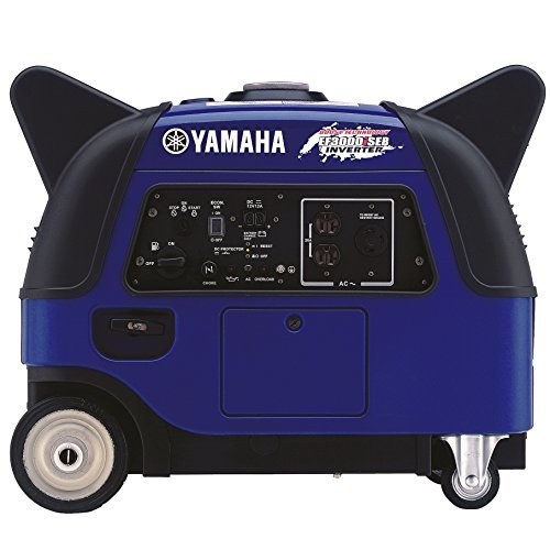 Yamaha EF3000iSEB 3000 Watts Gas Powered