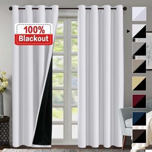 Best Blackout Curtain
