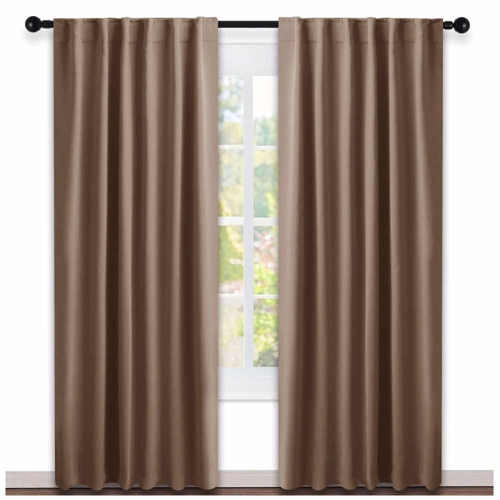 Top 10 Best Curtains for Living Room 2019 – Reviews & Top Picks ...