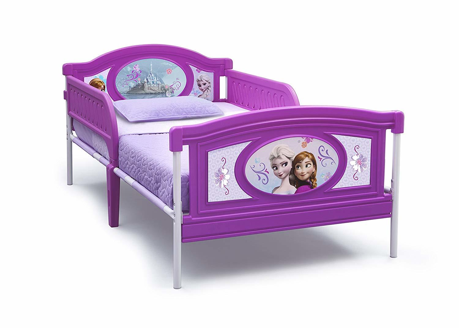 Best Twin Bed for Toddlers