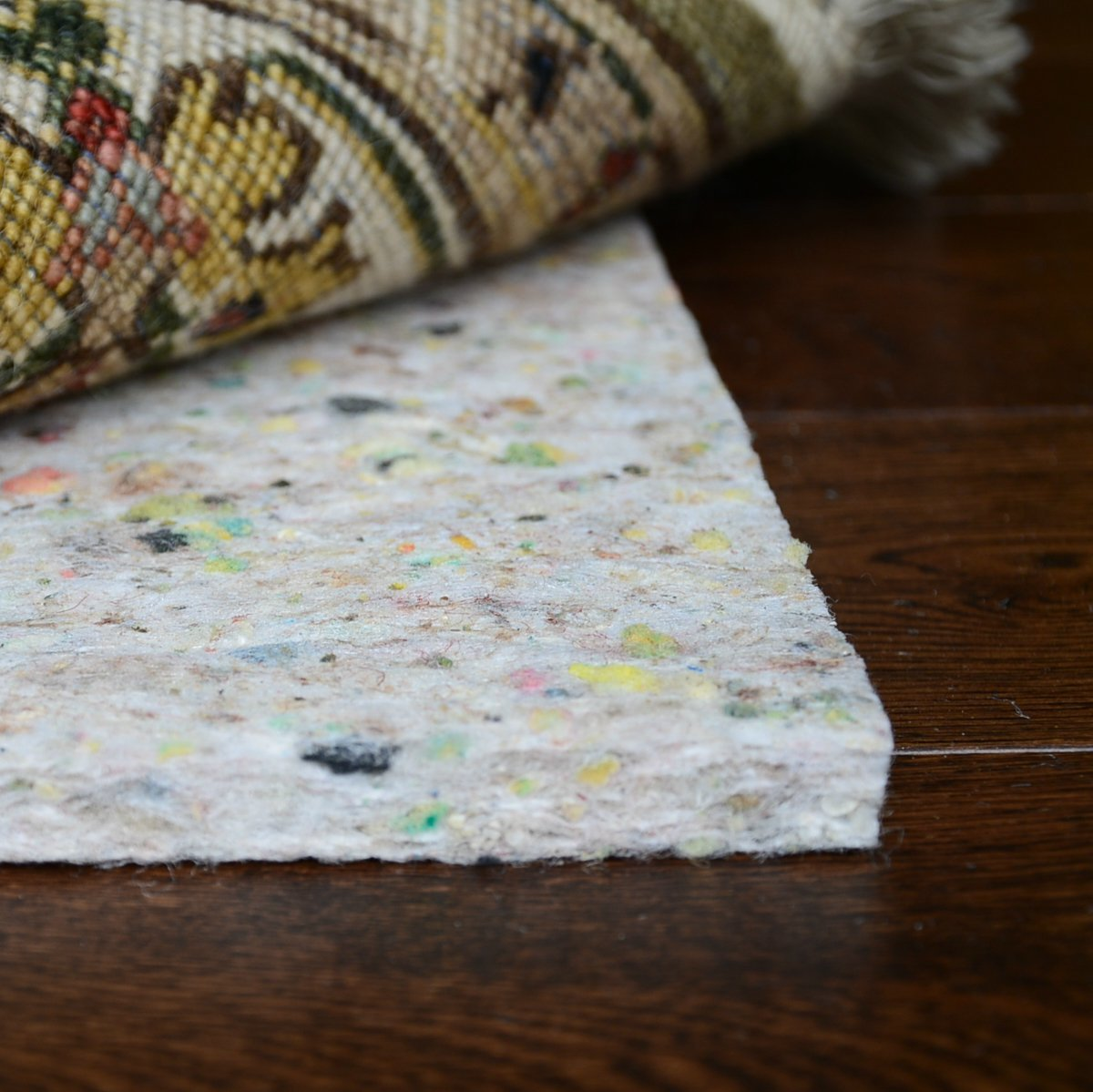 DURA-GRIP Foam Infused Felt Rug Pad