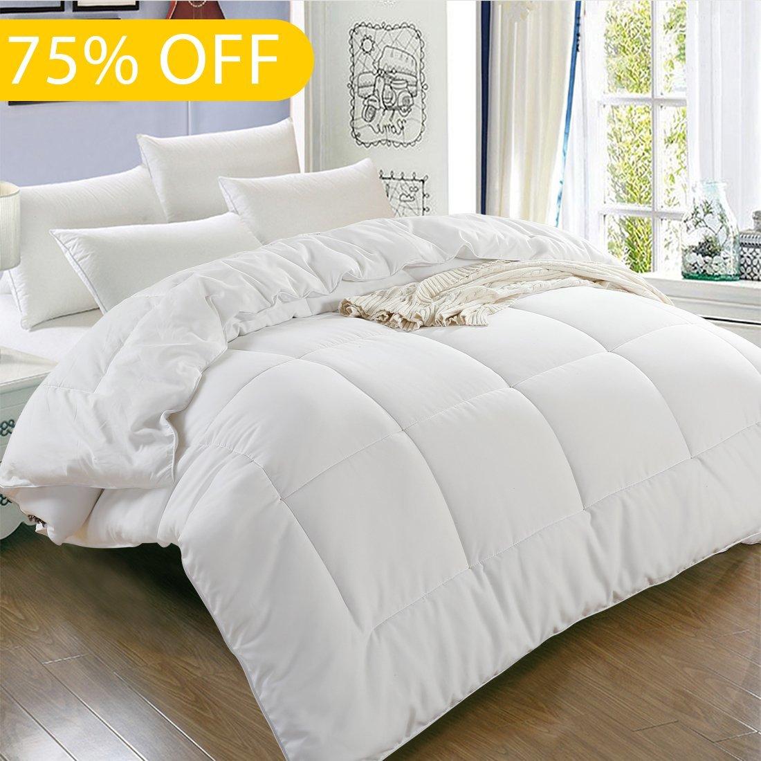 Down Alternative Comforter Hypoallergenic