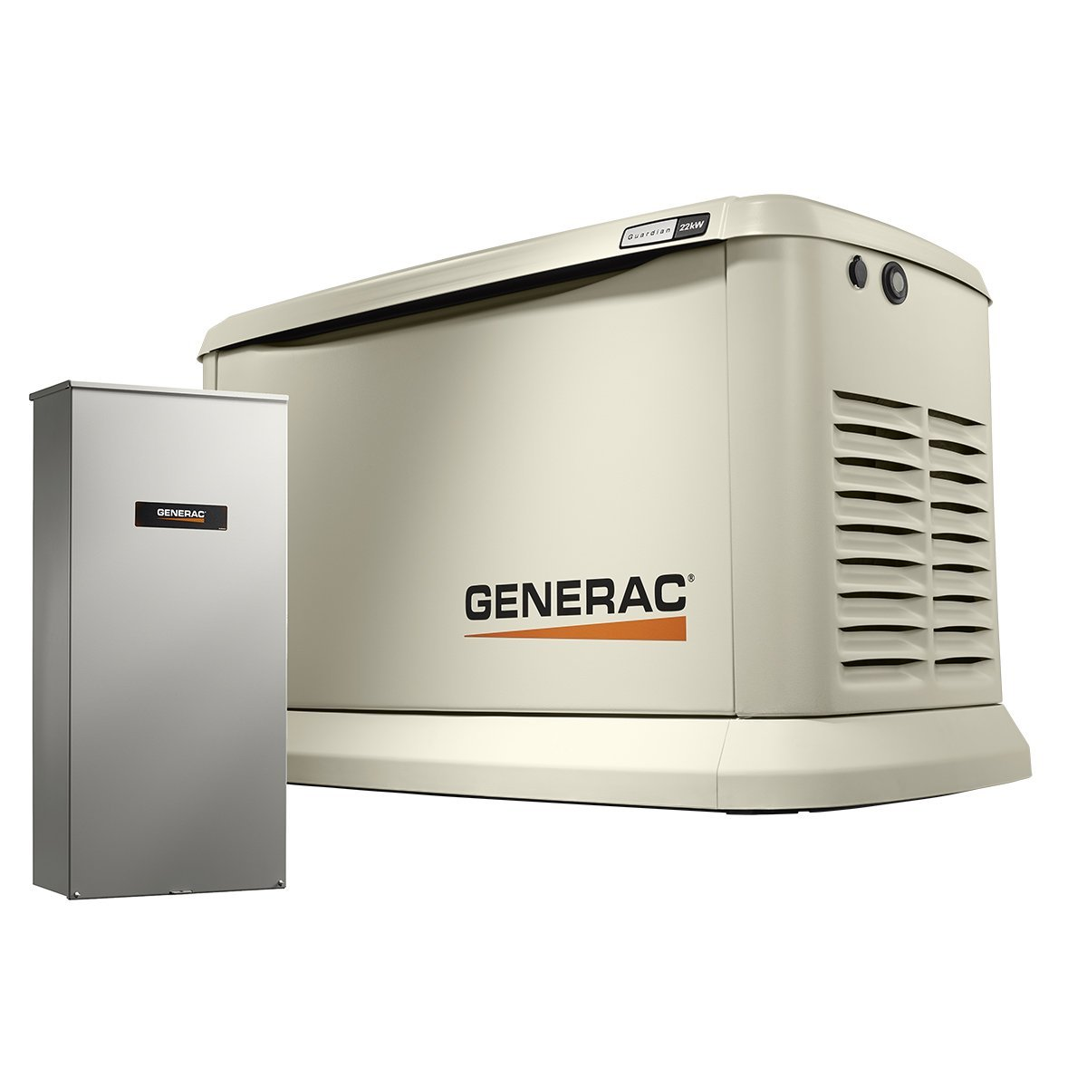 Best Standby Generator Reviews 2018: Whole Home Backup Generators