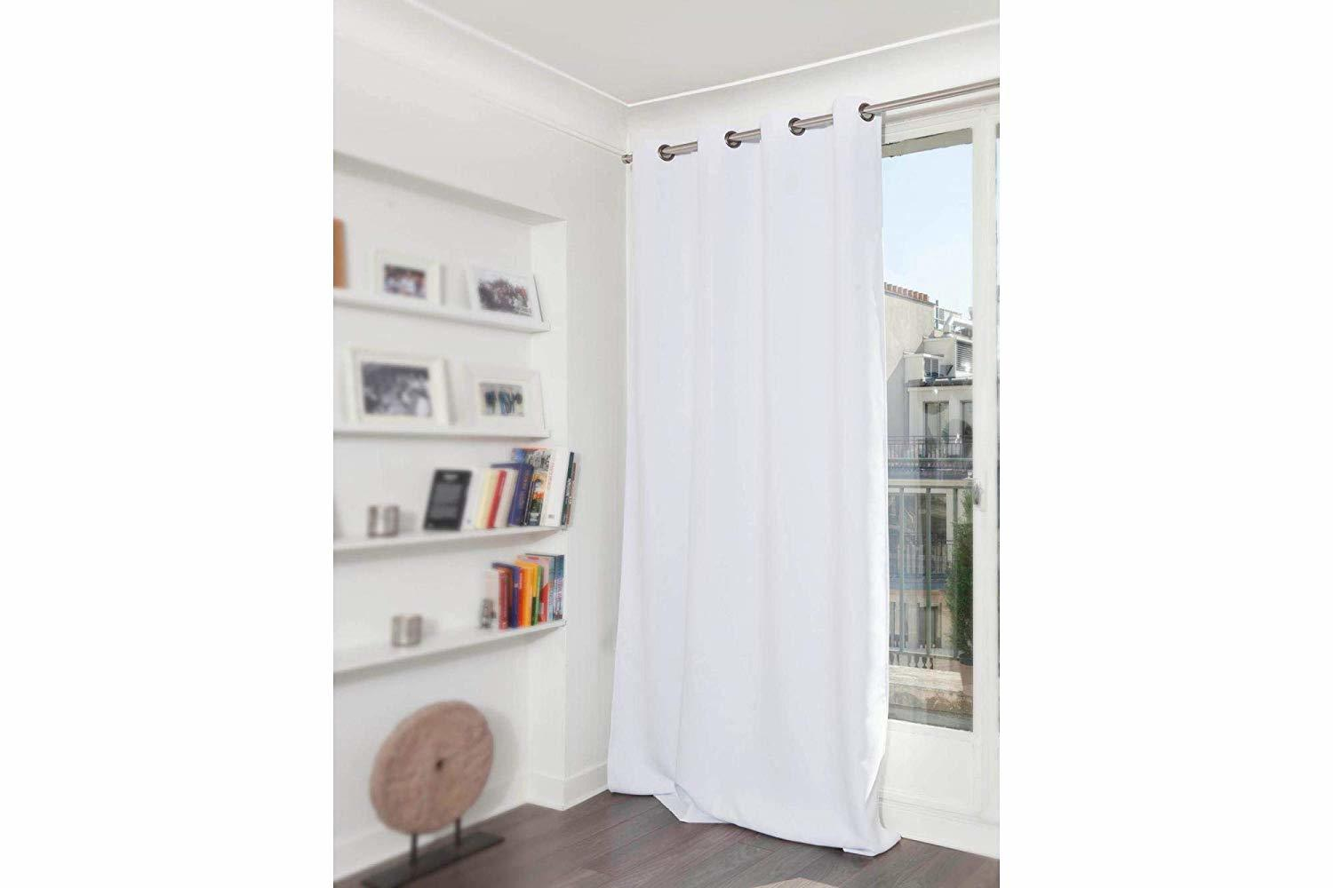 Moondream Sound Insulation Curtain