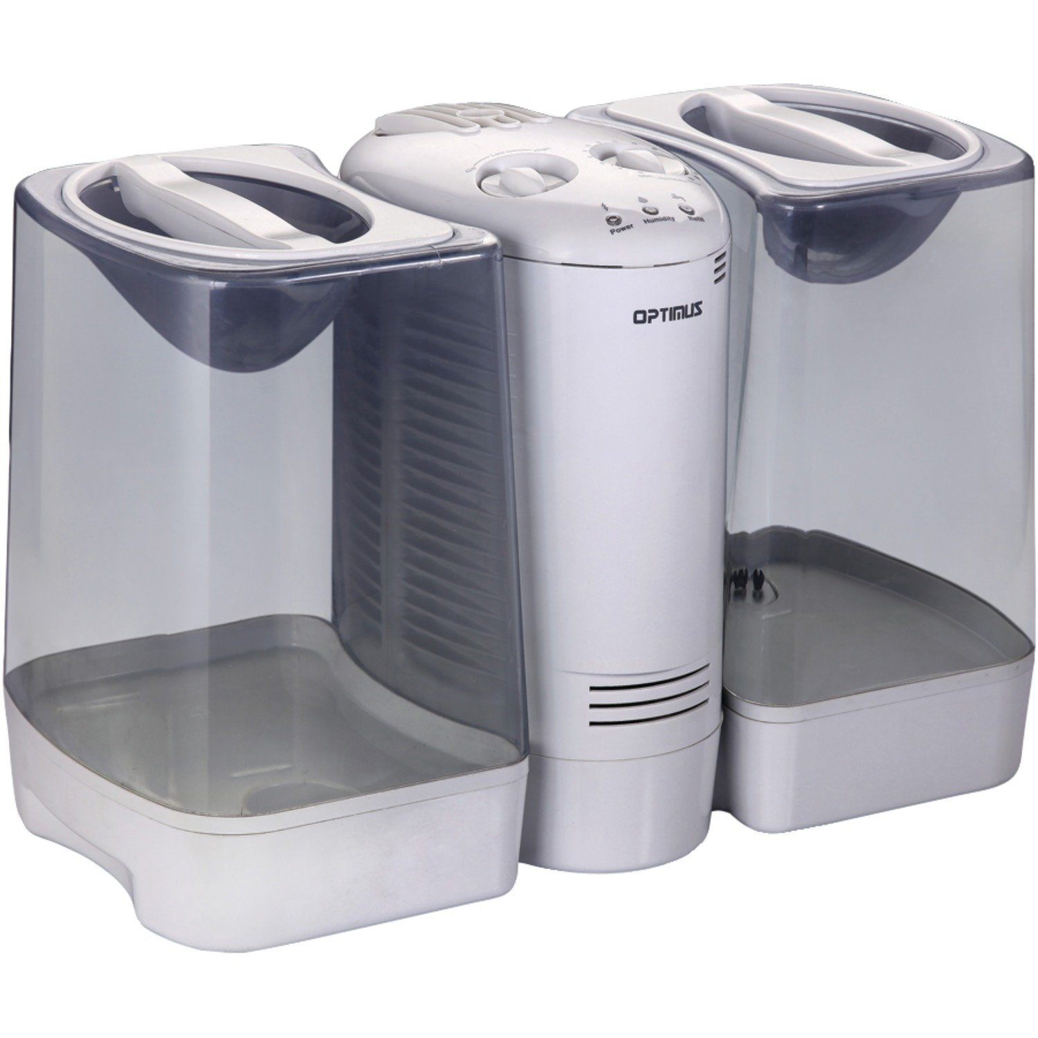 Optimus U-32030 Warm Mist Humidifier