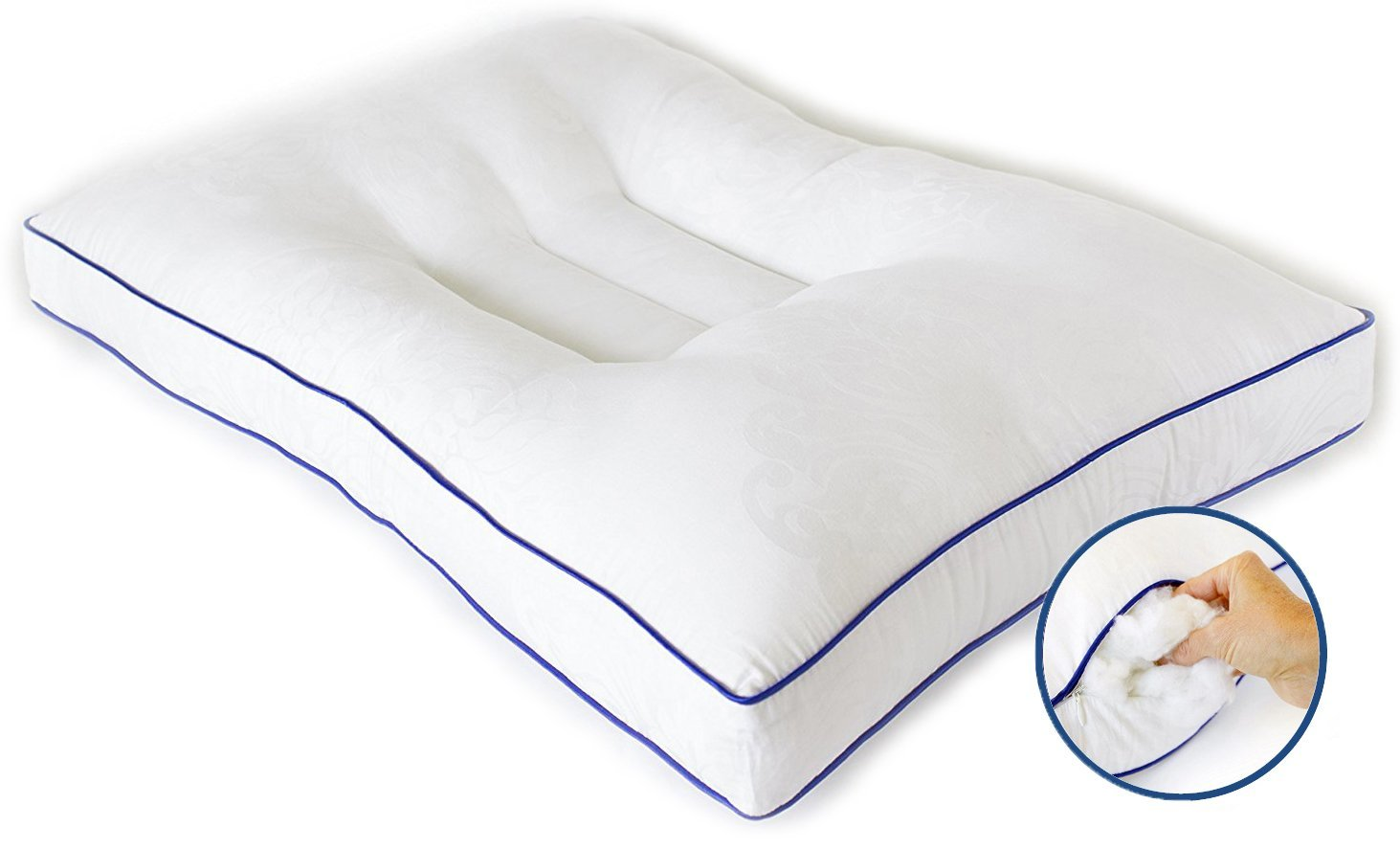 Pillow for Combination Sleepers review