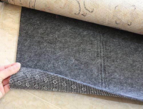 Sugarman Creations rug pad