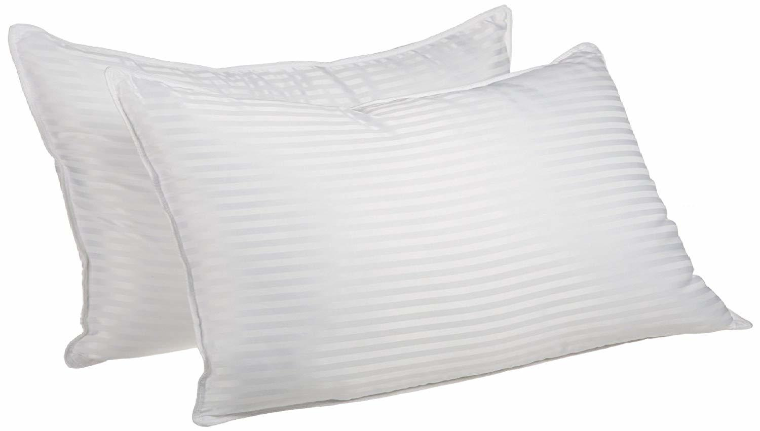 Superior White Down Alternative Pillow 2-Pack