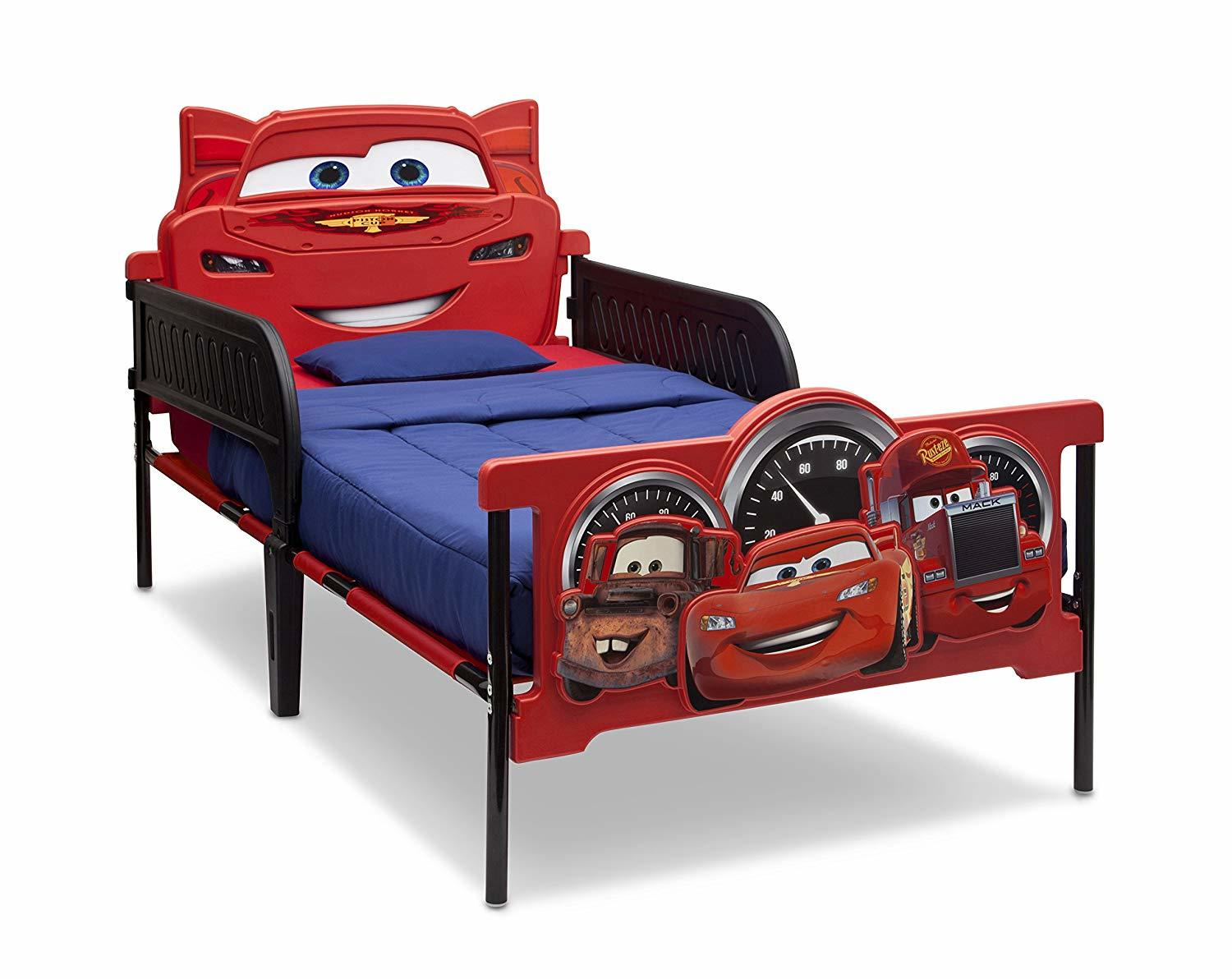 Twin Bed for Toddlers Review