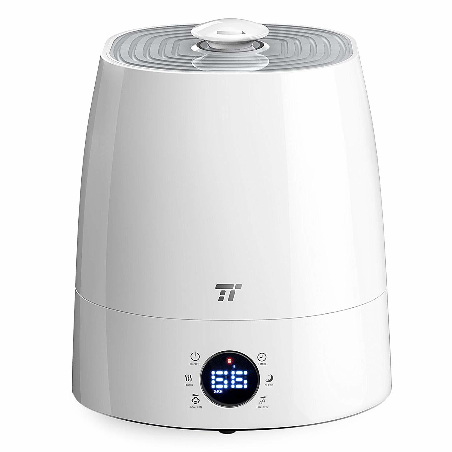Warm Mist Humidifier