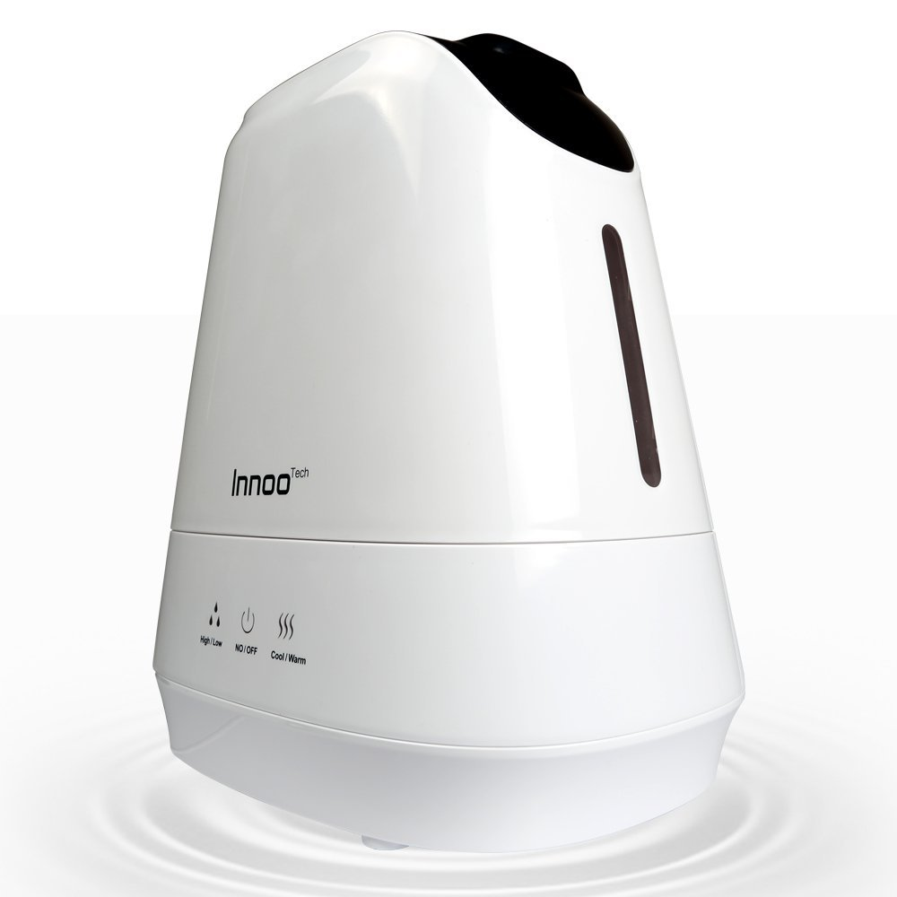 Warm Mist Humidifiers review