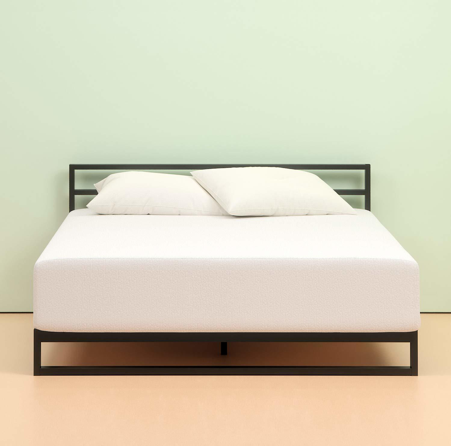Zinus Memory Foam Queen Mattress