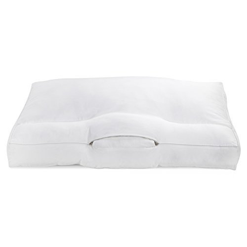 combination sleepers pillow