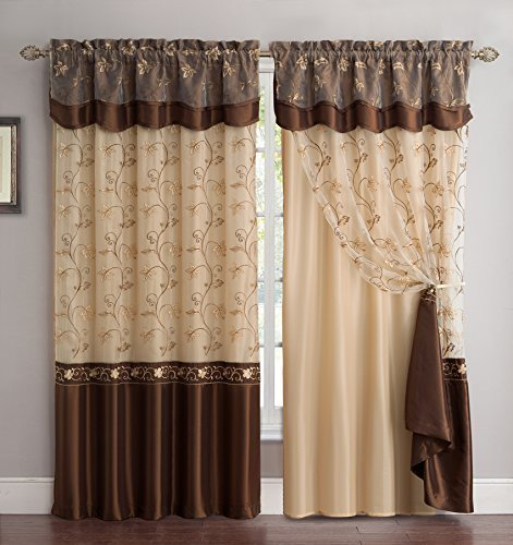 Top 10 Best Curtains For Living Room Reviews For 2020