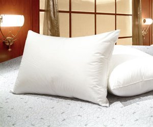 feather pillow reviews