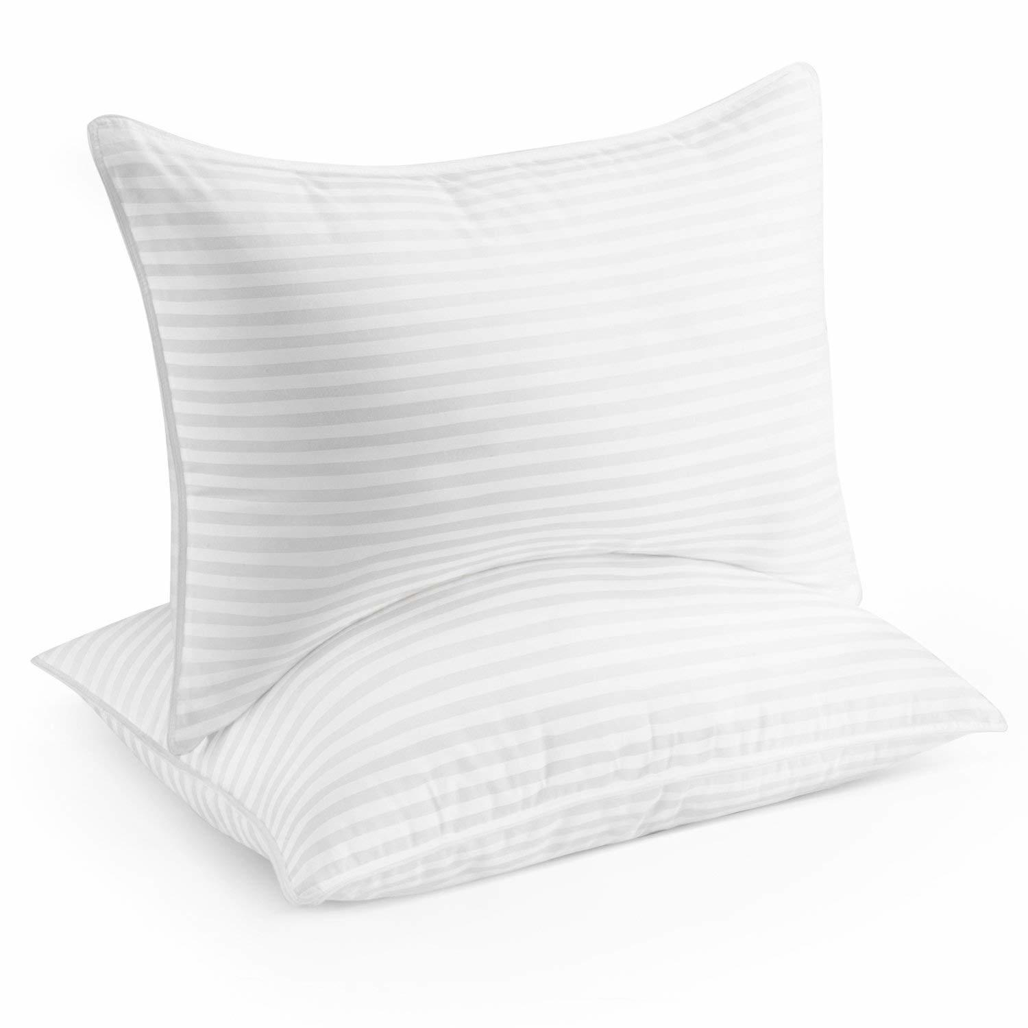 king size pillow reviews