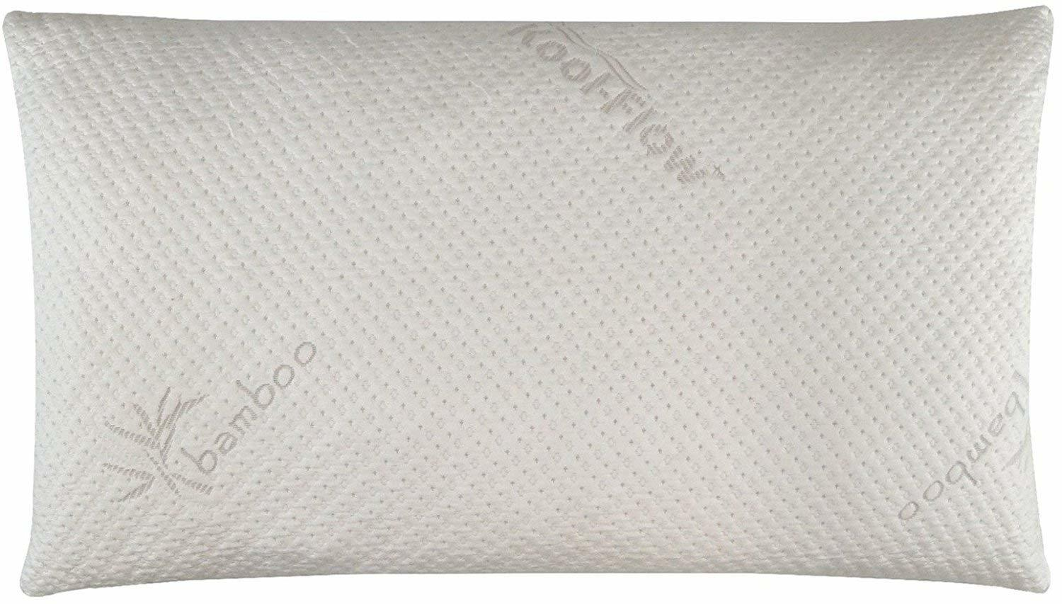 pillow for combination sleepers