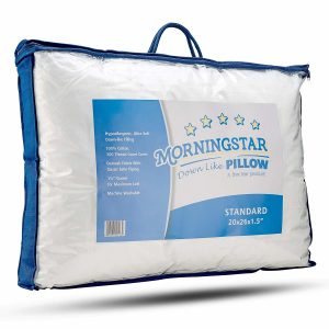 Mastertex Down Alternative Bed Pillow